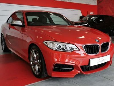 used BMW M235 2 Series 3.0Auto s/s 2dr
