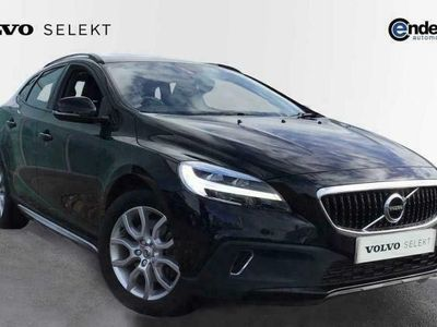 used Volvo V40 CC D2 Cross Country Pro Automatic