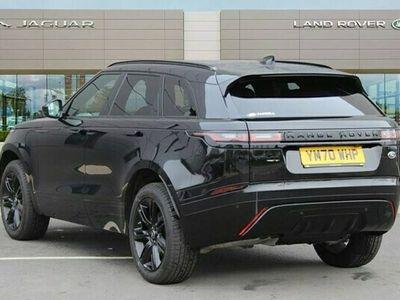 used Land Rover Range Rover Velar D180 R-Dynamic S Auto 5-Door