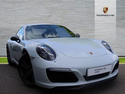 used Porsche 911 Carrera T PDK 3.0 2dr