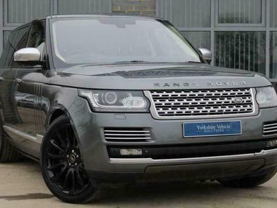 used Land Rover Range Rover 4.4 SD V8 Autobiography Auto 4WD 5dr, 2013 ( )