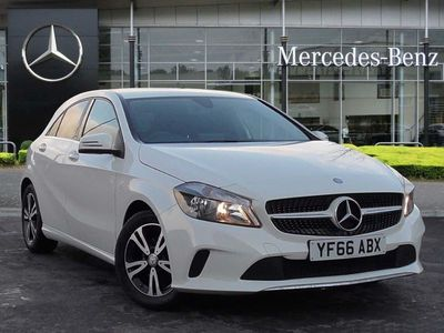 used Mercedes A180 A-ClassSe 5Dr