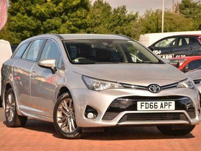used Toyota Avensis 1.6D-4D ( 112ps ) ( s/s ) Touring Sports 2017MY Business Edition
