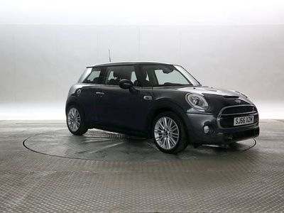 used Mini Cooper SD Hatch 2.0Chili Pack 3dr