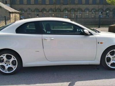 used Alfa Romeo GT Coupe 1.9 JTDm 16V Turismo 2d