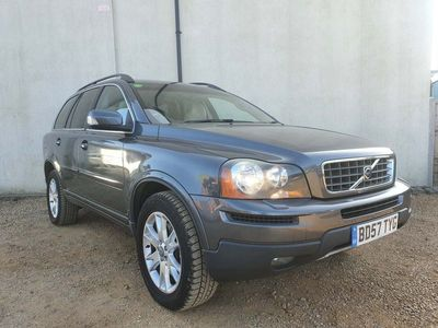 used Volvo XC90 2.4 D5 SE Geartronic AWD 5dr