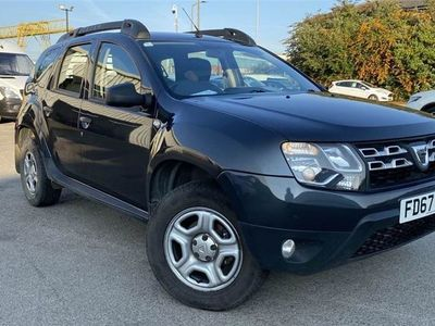 used Dacia Duster 1.6 SCe 115 Ambiance 5dr