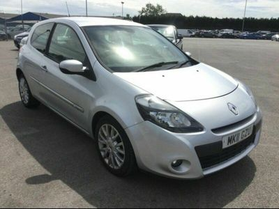used Renault Clio 1.2 TCe GT Line TomTom 3dr OPEN TILL 8PM £99 UK DELIVERY
