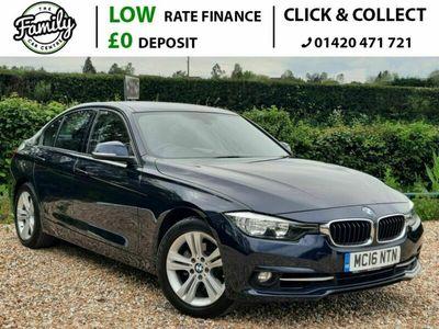 used BMW 135 3 SERIES 1.5 318I SPORT 4dBHP ***ULEZ APPROVED + LOW EMISSIONS***