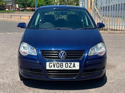 used VW Polo SE (80BHP) 1.4 5dr
