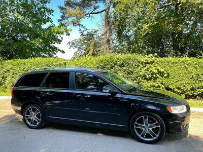 used Volvo V50 2.0 D3 SE Lux 5dr