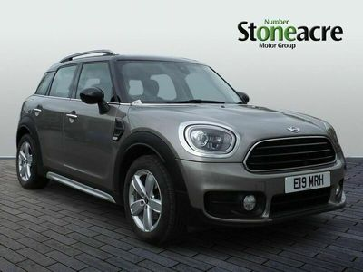 used Mini Cooper Countryman 1.5 5dr