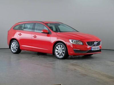 used Volvo V60 2.0 D4 Business Edition Nav 5dr