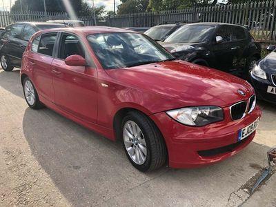 used BMW 116 1 Series 2.0 i ES 5dr