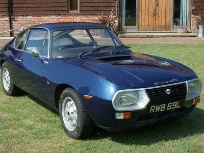 used Lancia Fulvia Zagato