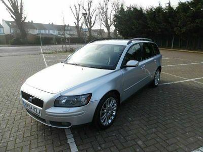 used Volvo V50 1.8 SE 5dr