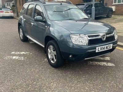 used Dacia Duster 1.5 dCi Laureate 4WD 5dr