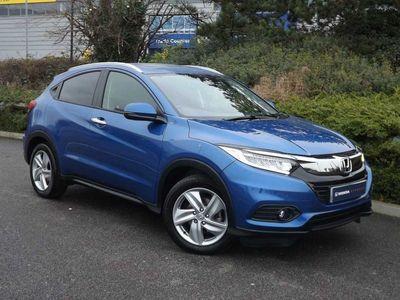 used Honda HR-V 1.5 I-Vtec Ex Cvt 5Dr