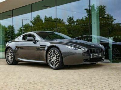 used Aston Martin Vantage Vantage 4.7N420 Coupe