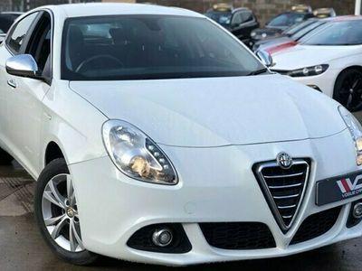used Alfa Romeo Giulietta 1.4 TB Distinctive (s/s) 5dr