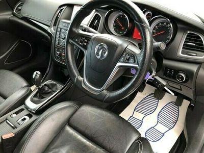 used Vauxhall Cascada Cascada 20132.0 ELITE CDTI S/S 2d 165 BHP Convertible 2013
