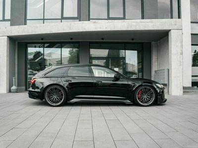 used Audi RS6 Avant 4.0 TFSI V8 Vorsprung Avant Tiptronic quattro (s/s) 5dr