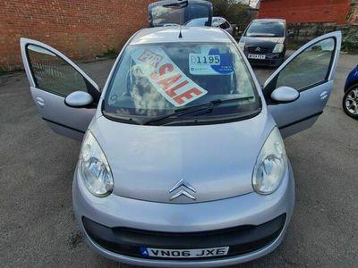 used Citroën C1 C1RHYTHM