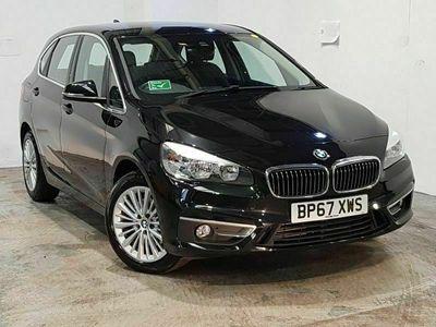 used BMW 220 2 Series Diesel Active To d Luxury 5dr [Nav] 2.0