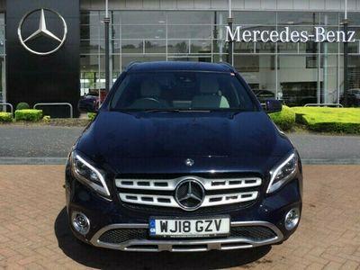 used Mercedes GLA250 4MATIC SPORT PREMIUM PLUS