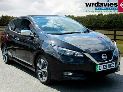 used Nissan Leaf E 10 (40kWh)