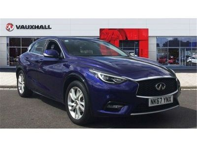 used Infiniti Q30 1.6T SE 5dr DCT [Business Pack]