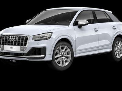 used Audi S2 Q2Quattro 5dr S Tronic