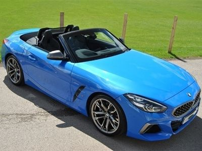 used BMW Z4 M40I - Adaptive M Chassis 3.0 2dr