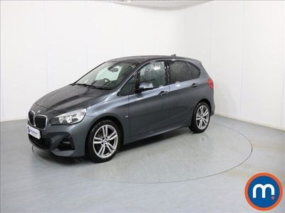 used BMW 218 2 SERIES i M Sport 5dr Step Auto 1.5