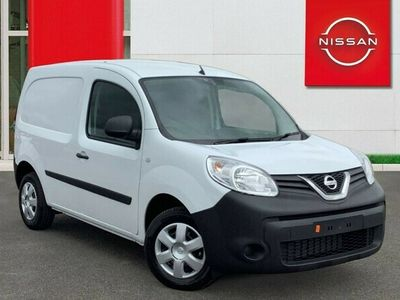 used Nissan NV250 DCI 80 L1H1 VISIA