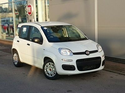 used Fiat Panda 1.0 Mild Hybrid 5dr