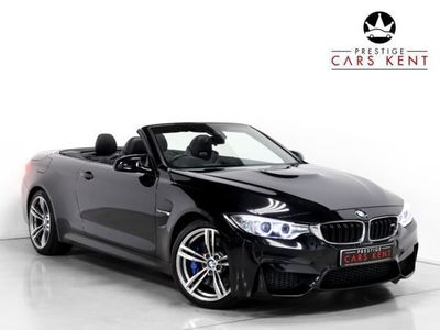 used BMW M4 2dr 3.0