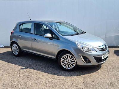 used Vauxhall Corsa 1.2 i Energy 5dr