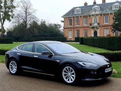 used Tesla Model S Model S ALL