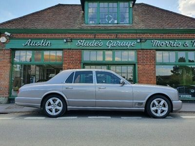 used Bentley Arnage T Saloon 2005