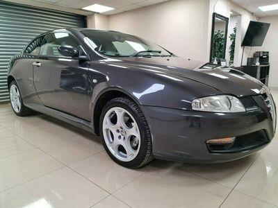 used Alfa Romeo GT Coupe 1.9 JTDm 16V 2d