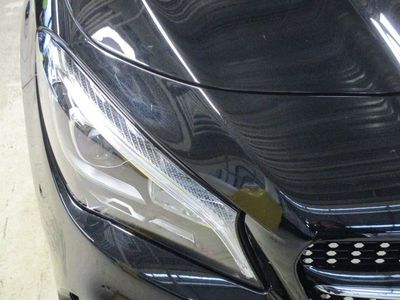 used Mercedes CLA250 ClaAMG 4Matic 5dr Tip Auto