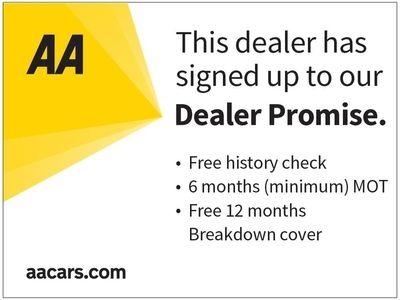 used Honda Civic SE