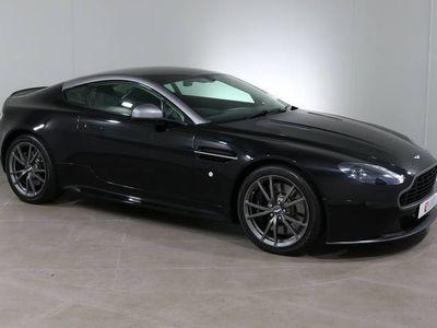 used Aston Martin Vantage N430 2dr 4.7