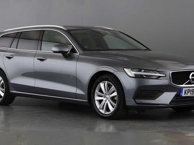 used Volvo V60 2.0 D3 Momentum 5Dr Auto