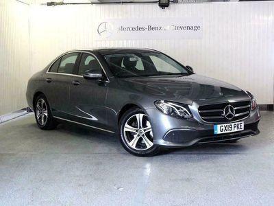 used Mercedes E220 SE