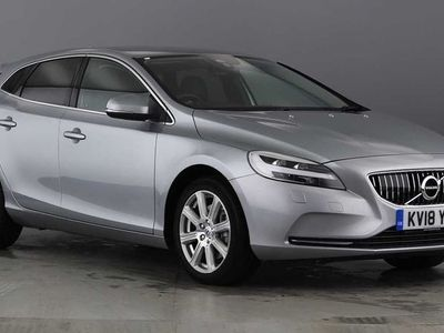 used Volvo V40 T3 Inscription Automatic (WINTER PACK & MORE) 1.5 5dr