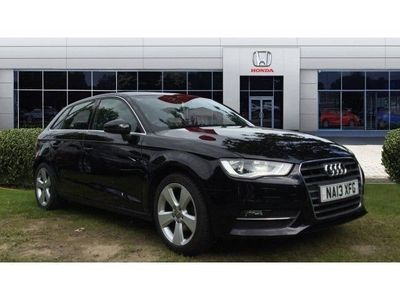used Audi A3 1.4 TFSI Sport 5dr