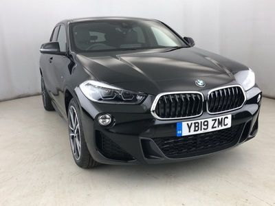 used BMW X2 Sdrive 20I M Sport 5Dr Step Auto