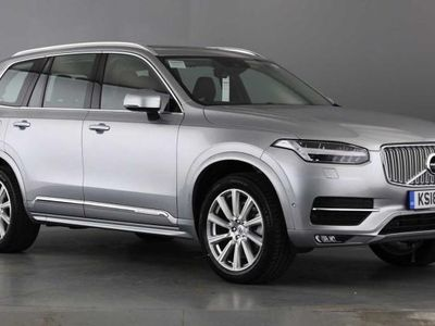 used Volvo XC90 II null estate